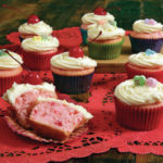 Bake your Valentine cupcakes