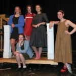 BW's spring musical is 'Annie'