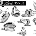Two views of 'Russiagate'