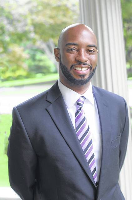 Charles C.M. Kellom has been named assistant dean for multicultural student affairs at Ohio Wesleyan University. He currently serves as director of multicultural student affairs at Northwestern University in Evanston, Illinois. He starts at OWU on Oct. 16.