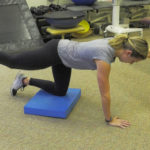 Study uncovers potential key to preventing back pain in runners