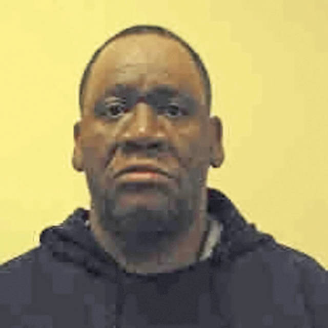 FILE – This undated file photo provided by the Ohio Department of Rehabilitation and Correction shows Maurice Mason, whose death sentence for raping and killing Robin Dennis in February 1993 was overturned by a federal appeals court. The Ohio Supreme Court upheld the state's death penalty law in a Wednesday, April 18, 2018, ruling, saying a 2016 U.S. Supreme Court decision that Florida's death penalty law was unconstitutional does not apply in Ohio, and rejecting arguments by Mason's lawyers that the U.S. Constitution requires juries and not judges to impose death sentences. (Ohio Department of Rehabilitation and Correction via AP, File)