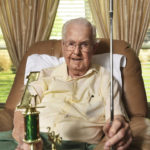 93-year-old makes first hole-in-one in 65 years of golfing