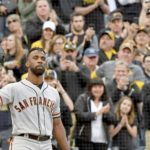 Fans in Pittsburgh are still cheering Andrew McCutchen.