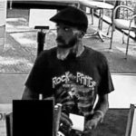 Police seeking information in bank robbery