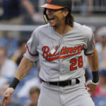 Orioles season 'mind-boggling'