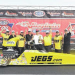 Coughlin Jr. posts another strong showing