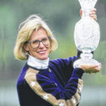 LPGA great Judy Rankin selected 2019 Memorial Tournament Honoree