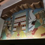 Old mural evokes controversy
