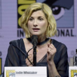 New Doctor Who is a Woman