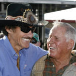 David Pearson, NASCAR's Silver Fox, has died at 83