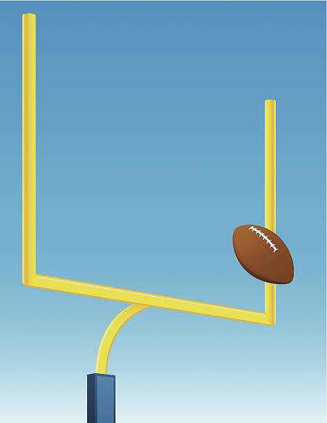 Football season is upon us - make sure to score the field goal!