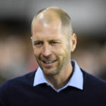 Berhalter hired as US soccer coach after World Cup failure