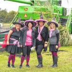 Pink Ribbon Girls helping fight against cancer