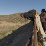 What's happening at the border