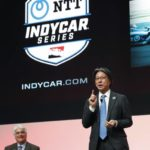 Japanese company to sponsor IndyCar