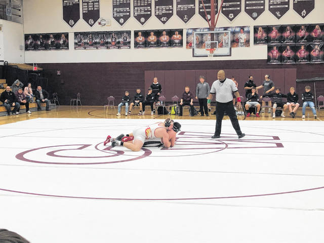 Big Walnut defeated Canal Winchester in wrestling.