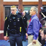 Liberty Twp. EMS debate rages on