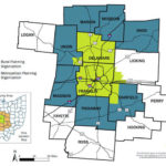 Central Ohio Population 3 Million by 2050