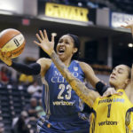 WNBA star to skip season