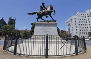 A state's racist history