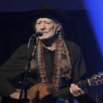 Willie Nelson honored