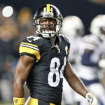 AB seeks trade from Steelers
