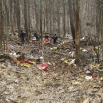 NTSB: 'Sharp left turn' before fatal Ohio helicopter crash