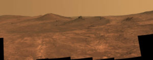 Rover no more on Mars