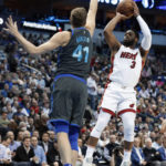 Dirk & DWade to be in All-Star game