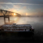 Showboat to stay on Ohio River