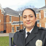 Acting Chiefs of Police named