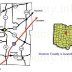 Morrow County Joins the Mid-Ohio Regional Planning Commission