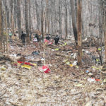 Medical helicopter crashes in remote woods, killing 3