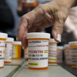 With lawsuits looming, OxyContin maker considers bankruptcy
