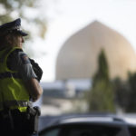 No notoriety for NZ gunman