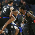 NBA Capsules: Clippers in