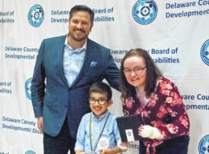 DCBDD hands out annual awards