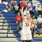 Eagles rally, but Bulldogs survive