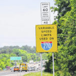 Variable speed limits?