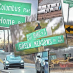 County talks road projects