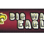 Big Walnut Golden Eagles spring sports calendar