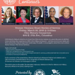 Women Veterans speak at free event