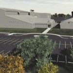 Air Force breaks ground on new building