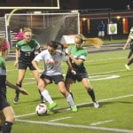 Beavercreek Beavers' girls soccer tie with Northmont could end division hopes