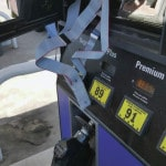 Auditor warns of credit card skimmers