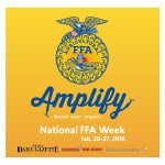 February National FFA Week