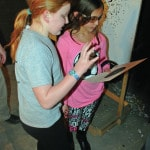 Ohio 4H shooting sports – learn by doing