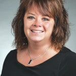 Myers named new hospital quality manager