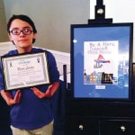 Child advocates honored at Blue Ribbon Breakfast